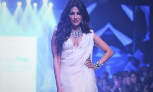 Making my digital debut with a relationship drama web series, says Chitrangda Singh