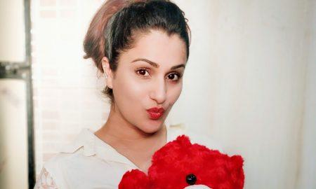 Secret fan makes Valentine's Week special for Priyanka Negi