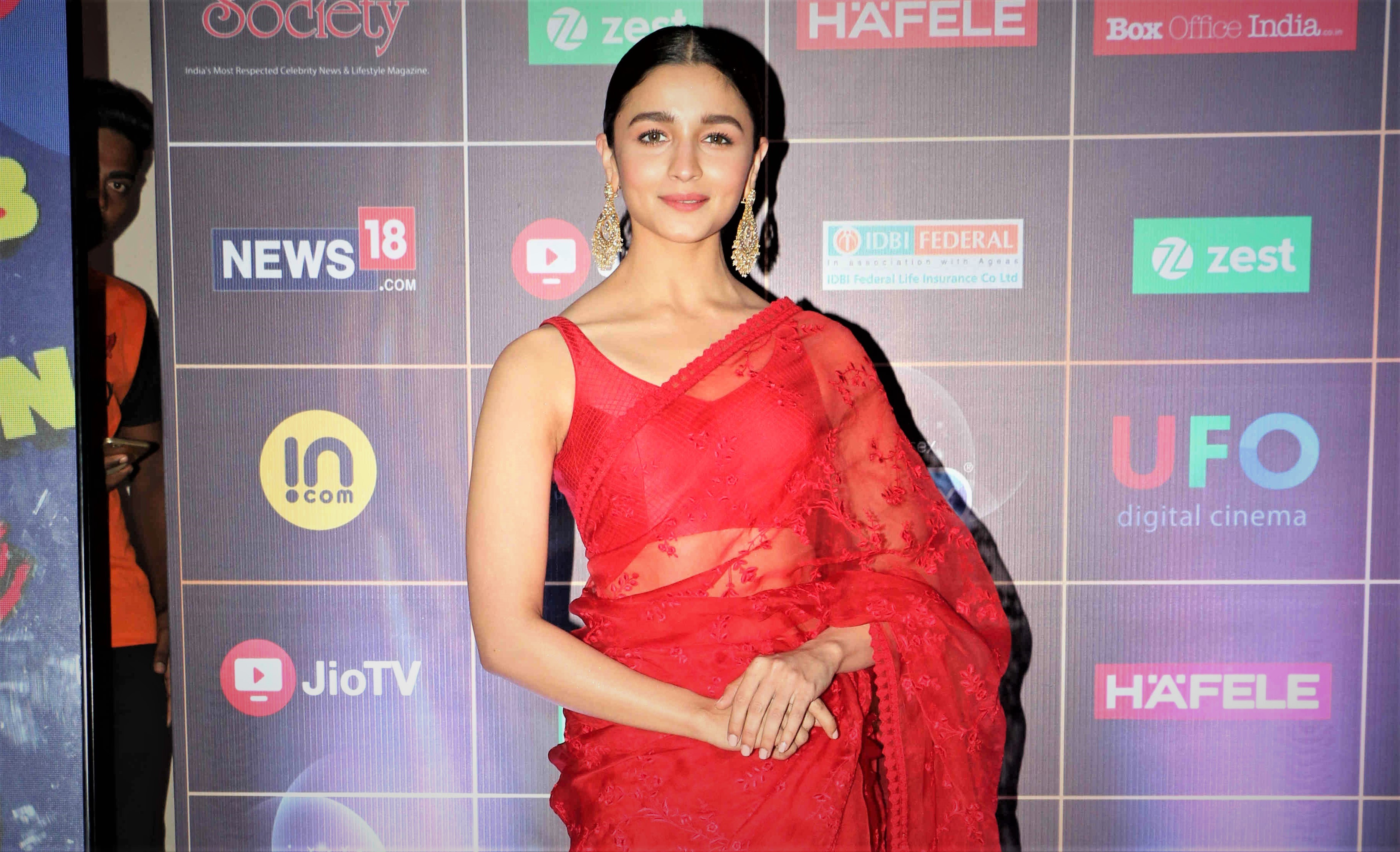 This is just the beginning there is a lot more that will happen, says Alia Bhatt on Kalank