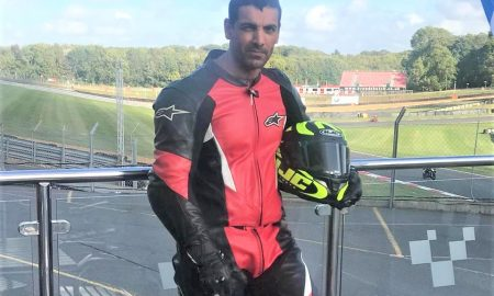 The Original Dhoom Boy, John Abraham Confirms Another Bike Based Movie