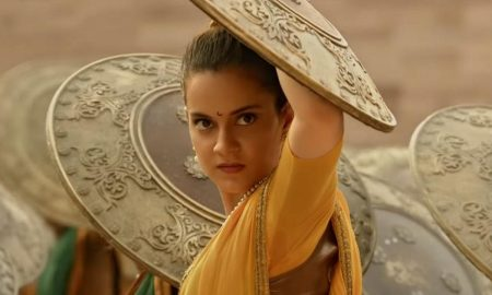 """My performance in Manikarnika deserves a National award"", says Kangana Ranaut"