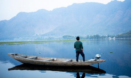 """Scenic beauty of Kashmir captured like never before in Zaheer-Pranutan Starrer Notebook"""