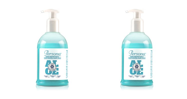 Amway India launches Liquid Hand Wash 'Persona'
