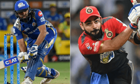 Watch RCB vs MI live on Hotstar, hotstar.com : IPL 2019 Live Streaming