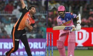IPL 2019 Live Streaming: Watch SRH vs RR live on Hotstar, hotstar.com