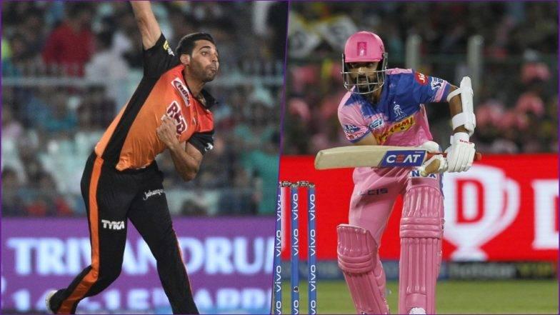 IPL 2019 Live Streaming: Watch SRH vs RR live on Hotstar, hotstar.com