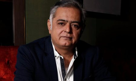 Delhi Crime is a gem, says Hansal Mehta