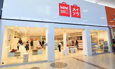 The Growing Retail and Lifestyle Brand MINISO, launched its 79th Store in Hyderabad
