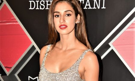Happy a brand like Mac has collaborated with someone in India Disha Patani
