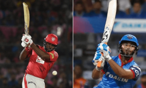 IPL 2019: Watch KXIP vs DC Live Streaming on Hotstar, hotstar.com