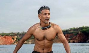 Milind Soman to feature in a fitness show titled 'Maximize Your Day'