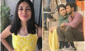 Super 30 with Hrithik Roshan, was an amazing experience says Mrunal Thakur