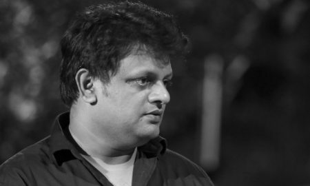 Always wanted to promote the mother tongue, culture and literature through my films says Nitin Chandra