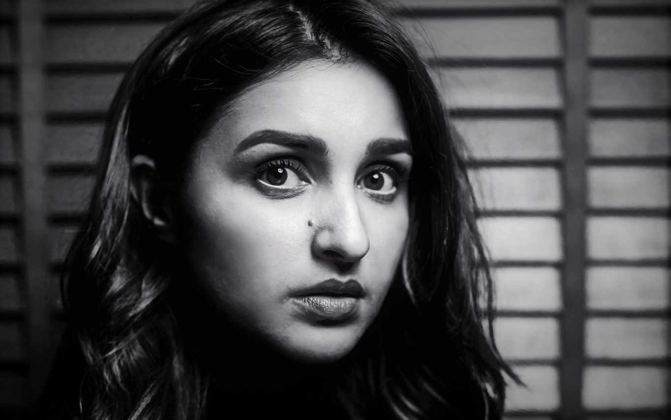 Parineeti Chopra Confirms Official Remake Of The Girl On The Train