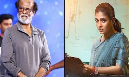 Nayanthara to collaborate with Rajinikanth for the third time in a Murugadoss film