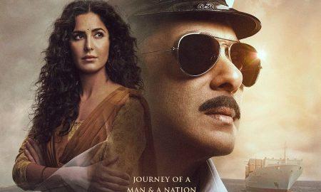 Salman Khan Unveils Bharat Ko Salaam Poster