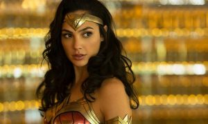 Proud of you Zachary Levi says Gal Gadot