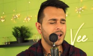 Vee Kapoor releases a soulful rendition of Dil Mein Ho Tum on his YouTube channel