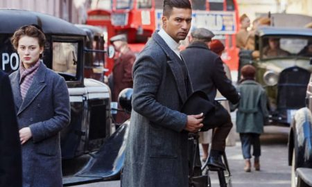 First look of Vicky Kaushal as Udham Singh in Shoojit Sircar biopic is out