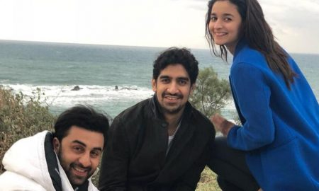 'Brahmastra' is inspired by Himalayas says Ayan Mukerji