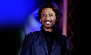 Its going to be fun to tell another story with 'Angrezi Medium' says Irrfan Khan