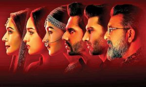 Kalank trailer out now