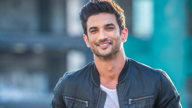 Sushant Singh Rajput been spotted in Chandigarh
