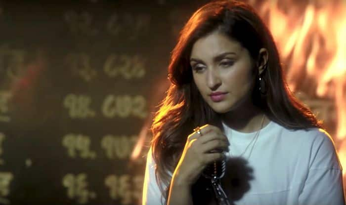 Parineeti Chopra sings for Kesari's song Teri Mitti