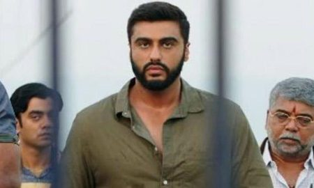 B-Town Praises Arjun Kapoor In India's Most Wanted
