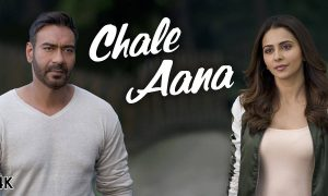 Ajay Devgn Unveils Chale Aana From De De Pyaar De