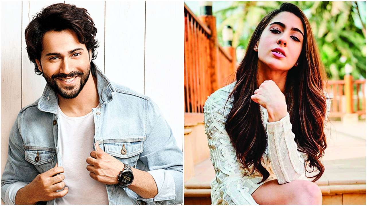 Varun Dhawan Confirms Coolie No 1, Release Date