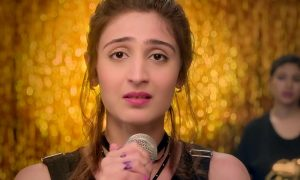 Dhvani Bhanushali's Vaaste is the most liked Indian song on YouTube