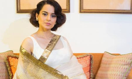 Huge Expectations from PM Narendra Modi, Says Kangana Ranaut