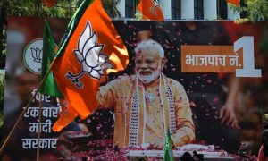 Democracy must always be celebrated, Bollywood shares best wishes for PM Narendra Modi
