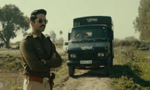 Ayushmann Khurrana Rattles The Caste Cage With Article 15