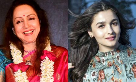 Hema Malini And Alia Bhatt Congratulates Narendra Modi On Swearing In Ceremony