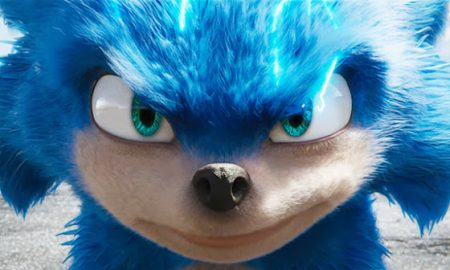 Jim Carrey Drops The Trailer Of Sonic The Hedgehog