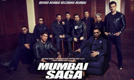 Mumbai Saga Ensemble And Details Are Out