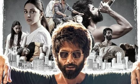 Here are 5 reasons you can't miss Shahid Kapoor and Kiara Advani starrer 'Kabir Singh'