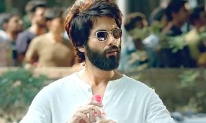 Kabir Singh is Flawed But With Good Intent, Says Shahid Kapoor