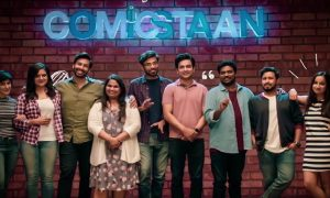 Things you didn't know about the Comics from Comicstaan Season 2