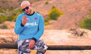 EDM sensation, DJ Snake joins TikTok