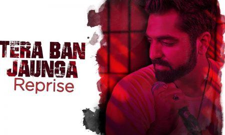 Akhil Sachdeva's reprised version of 'Tera ban jaunga' from Kabir Singh out now!