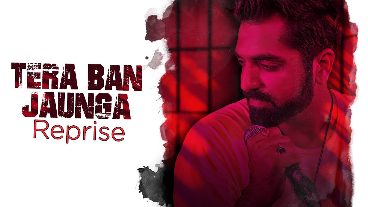 Akhil Sachdeva's reprised version of 'Tera ban jaunga' from Kabir Singh out now!