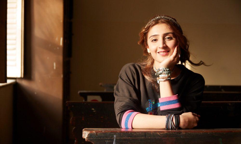 Dhvani Bhanushali's 'Vaaste' crosses 500 million views in four months