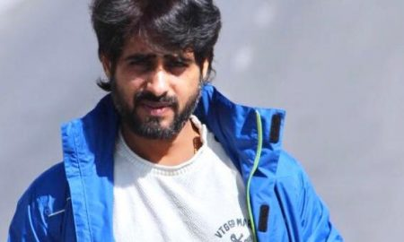 "Actor Rajveer Singh heads his way from ""Kashi to Kashmir"""