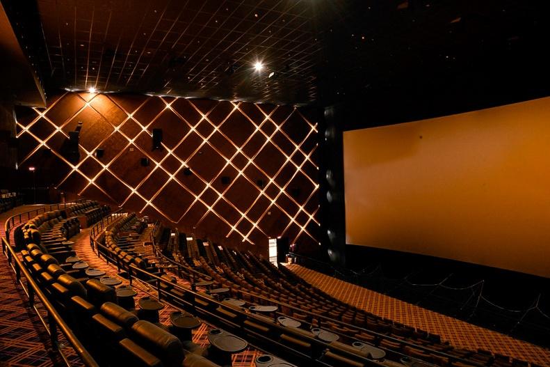 Miraj Cinemas betting big on'Miraj Maximum'