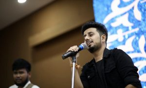 IGT 8 Runner Up Gaurav Medatwal is an inspiration for aspiring singers!