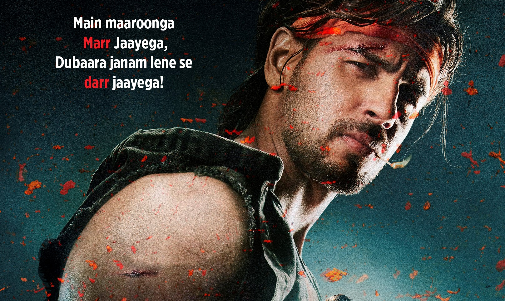 Marjaavaan to now release on 8th November