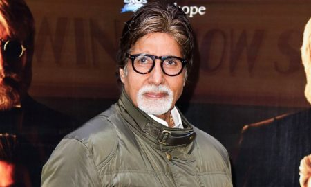 Anand Pandit unveils a most special birthday tribute for Mr. Amitabh Bachchan!